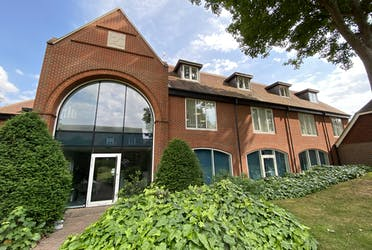Liston Exchange, Marlow, Office To Let - Building.jpg - More details and enquiries about this property