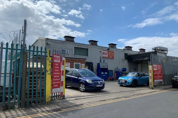 Reading Cold Store, Deacon Way, Reading, Industrial To Let / For Sale - photo1.jpg
