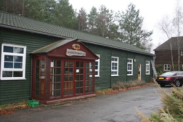 Yew 1, Greenhills Rural Enterprise Centre, Tilford Road, Farnham, Offices To Let - Title