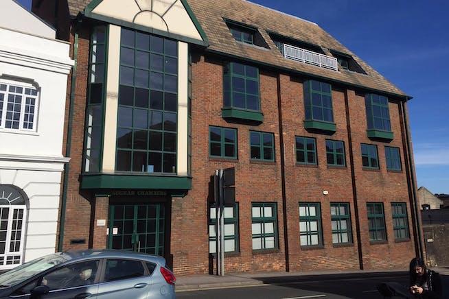 Vaughan Chambers, 4 Tonbridge Road, Maidstone, Office To Let - Maidstone Vaughan Chambers 1.JPG