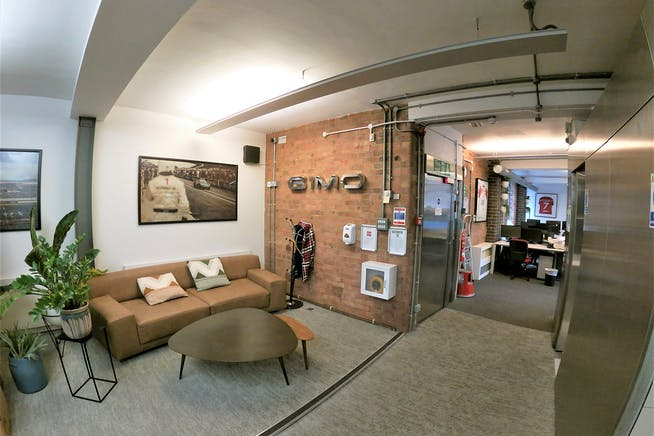 1-7 Boundary Row, London, Offices To Let - Internal (2)