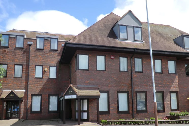 32 Anyards Road, Cobham, Offices To Let - CIMG0462.JPG