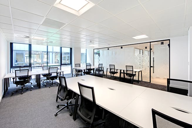 The Smith, Kingston, Kingston Upon Thames, Offices To Let - Fitted space.jpg