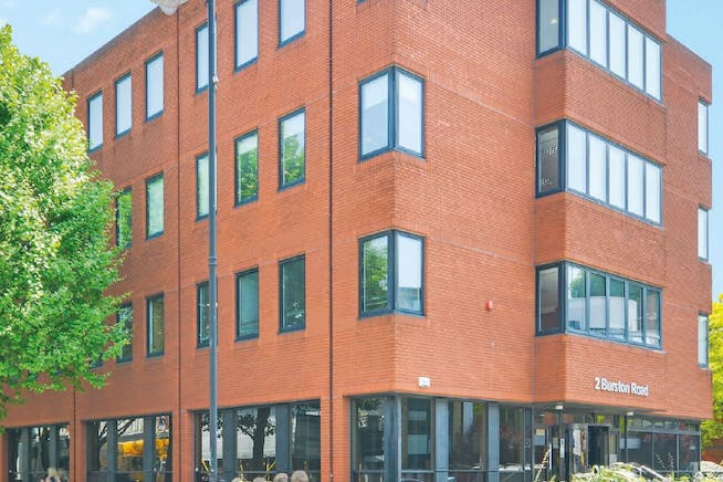 Dial House, Putney, Putney, Offices To Let - Main.JPG
