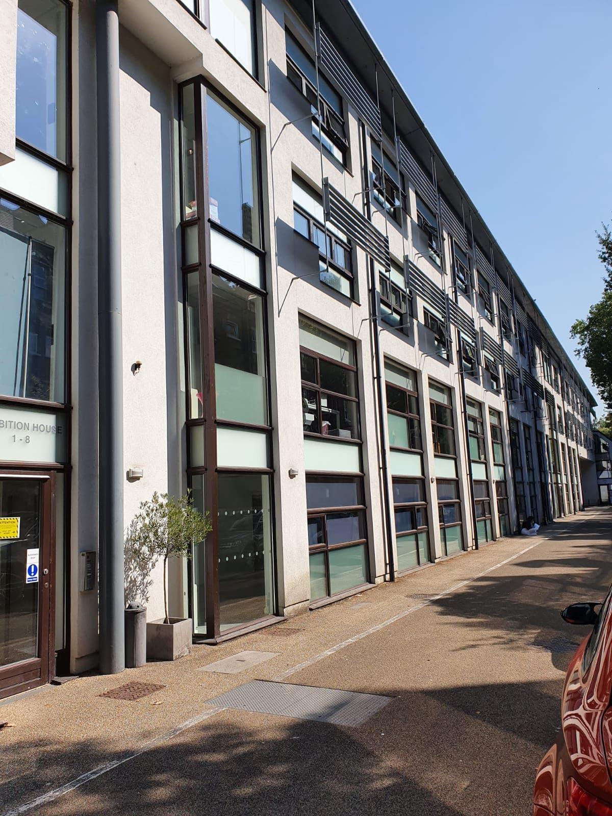 Exhibition House, Addison Bridge Place, Kensington, London, Office To Let - IMG20201009WA0000 002.jpg