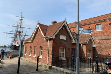 Victory Gate Lodge, The Hard, Portsmouth, Office / Retail / Leisure To Let - 5PDG1JyA.jpeg