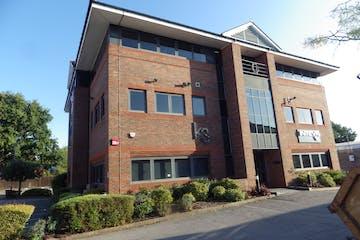 5 Meridian Office Park, Osborn Way, Hook, Offices To Let - IMGP4869.JPG