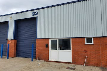 Unit 23 Newtown Business Park, Poole, Industrial & Trade / Industrial & Trade To Let - 20200713_171211.jpg