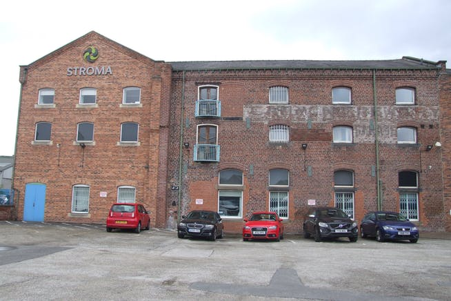 The Maltings, Sheffield, Warehouse & Industrial / Offices / Suis Generis (other) To Let - DSCF2078.JPG