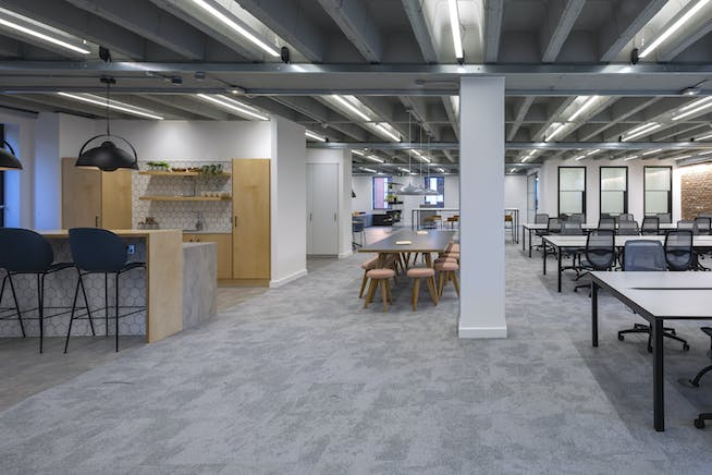 51-53 Great Marlborough Street, London, Offices To Let - 413A7256.jpg