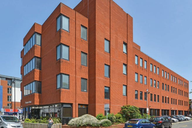 Dial House, Putney, Putney, Offices To Let - Main 2.JPG