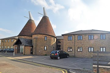 The Oasts and Annexe, Newham Court, Maidstone, Office For Sale - The Oasts.jpg