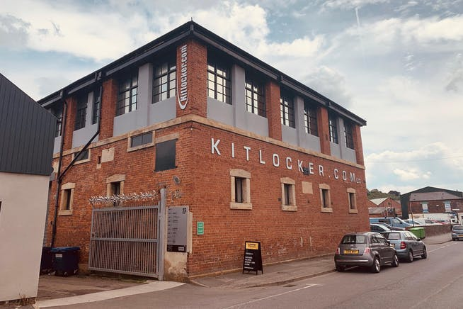 92 Burton Road, Sheffield, Retail / Offices / Other To Let - IMG_0397.jpeg