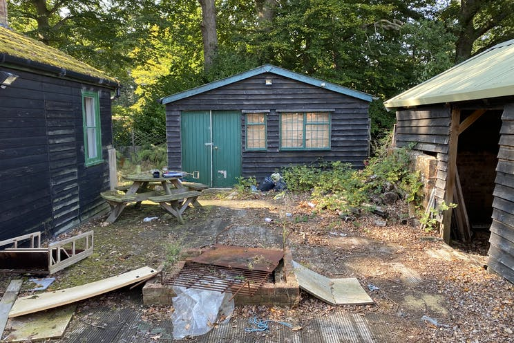 Mill Cottage, Ascot, Development For Sale - Outbuildings