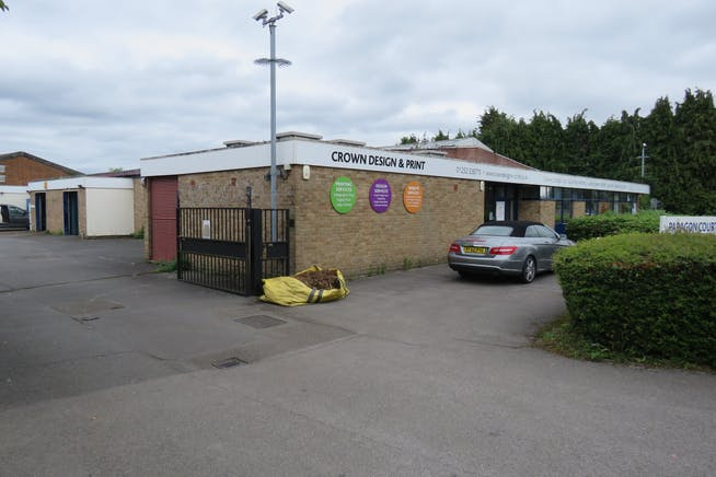 Units 1 & 2 Paragon Court, Aldershot, Warehouse & Industrial For Sale - IMG_0917.JPG