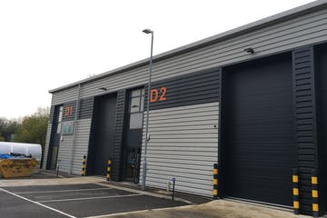 Unit D1 Access 12, Theale, Industrial To Let - IMG7481.JPG