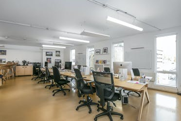 The Timber Yard, 103 Drysdale Street, London, Offices To Let - S25C2427.jpg - More details and enquiries about this property
