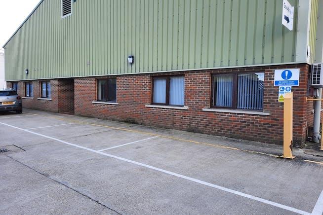 Conway House, Unit 11 Wheelbarrow Park, Marden, Office To Let - 20210121_103949.jpg