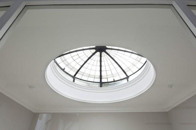 66 Grosvenor Street, London, Offices To Let - Roof Light