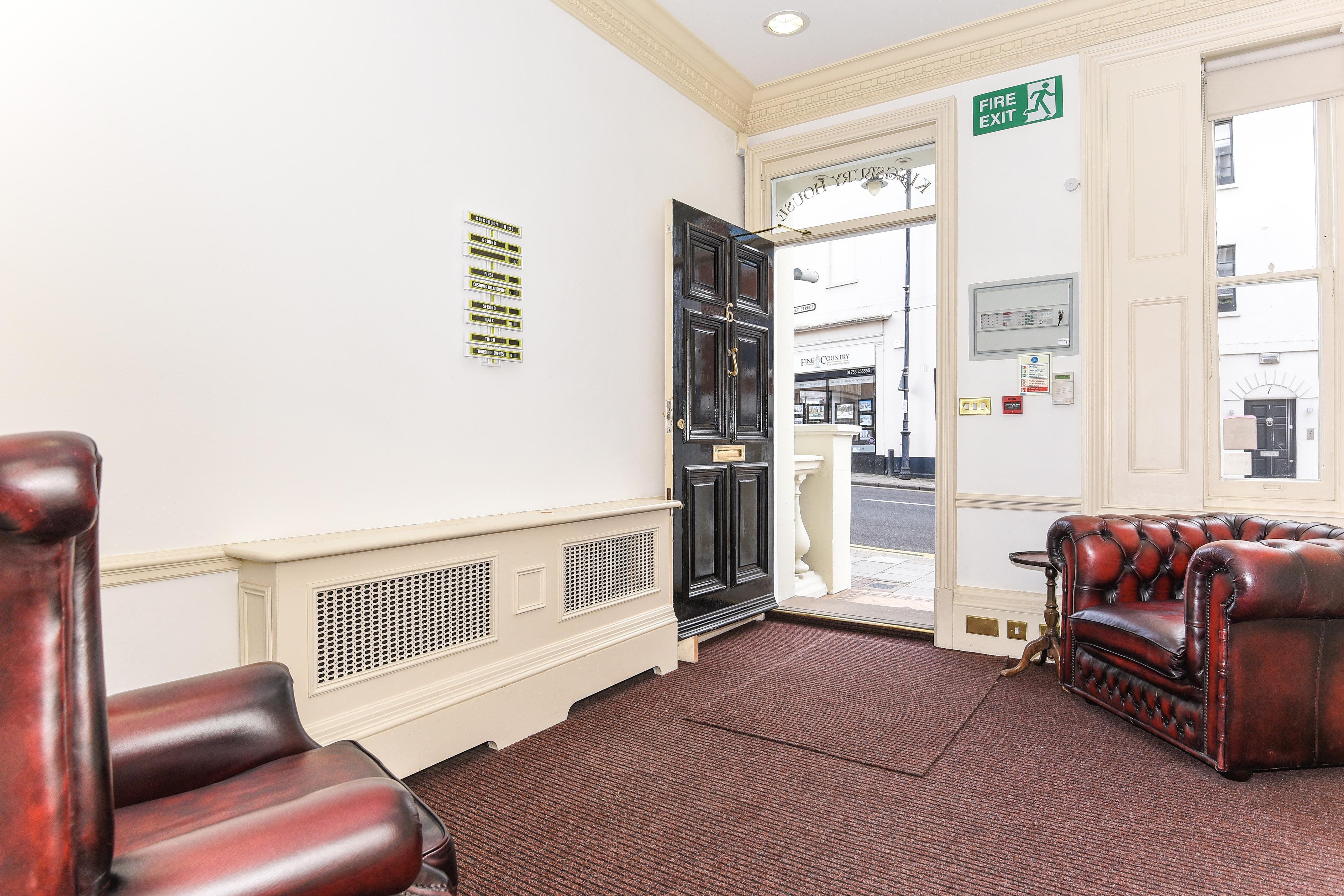 Kingsbury House, Windsor, Office To Let - 231833 (1)c.jpg