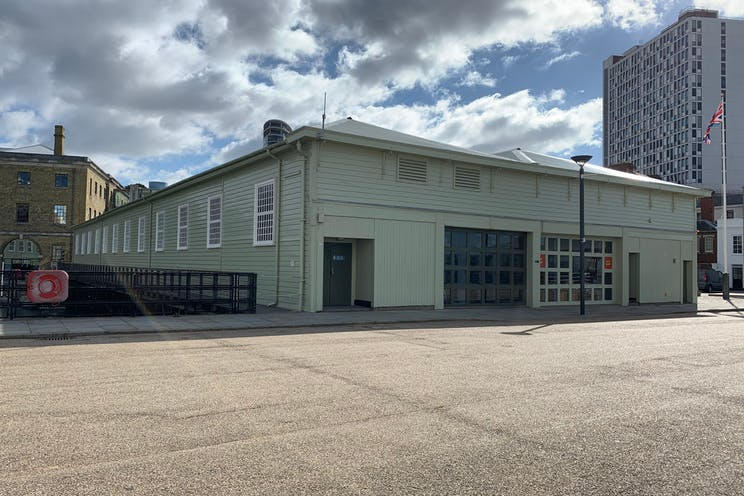 Boathouse 5, Victory Gate, Portsmouth, Office / Retail / Leisure / Industrial / Other To Let - zAU3q44g.jpeg
