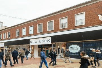 New Look, 3-9 Hope Street, Wrexham, Retail To Let - New look image 1.png