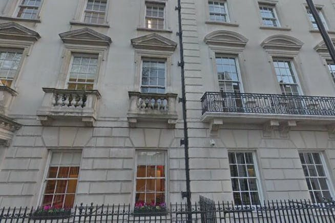 43 Upper Grosvenor Street, London, Office To Let - Street View
