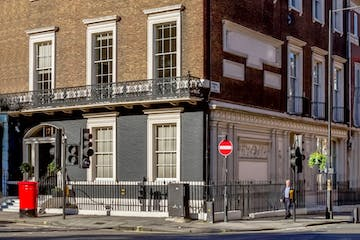 17 Cavendish Square, London, Serviced Office To Let - 001_Property.jpg