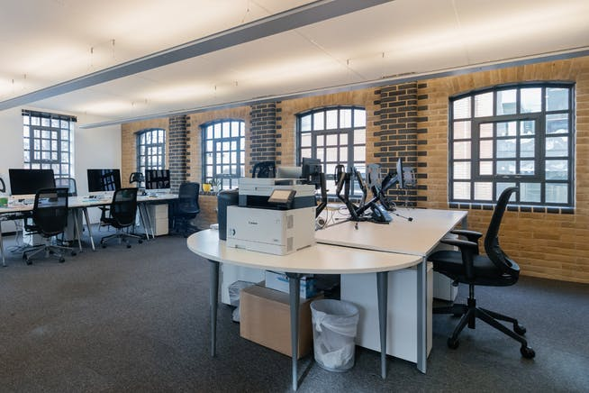 8 Boundary Row, London, Offices To Let - internal 1