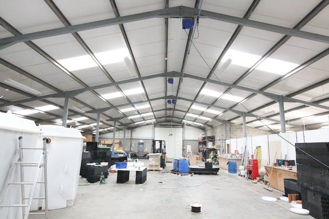 Bonners Barn, Norton Farm, Selborne, Alton, Industrial / Warehouse To Let - IMG_9426.JPG