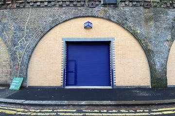 Arch 553 Brixton Station Road, London, Industrial To Let - Brixton Station Road Arch 553 1.jpg