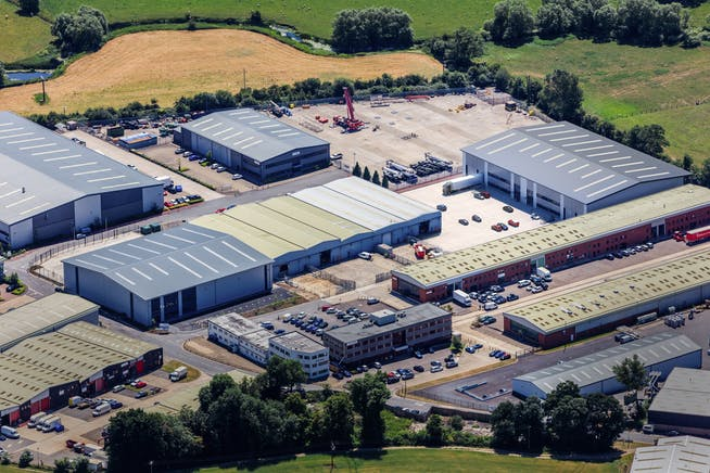 Unit 8/9 Hikers Way, Crendon Industrial Park, Long Crendon, Industrial To Let - DCA026_IM02_F01.jpg