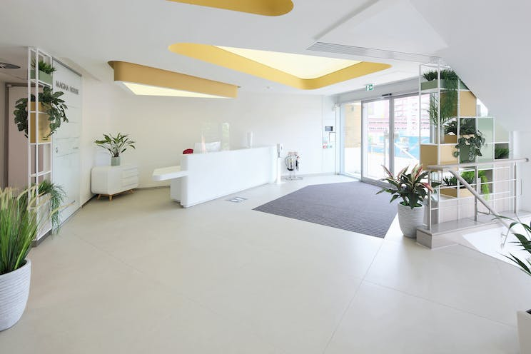 Magna House, 18-32 London Road, Staines, Offices To Let - B Reception 4.JPG