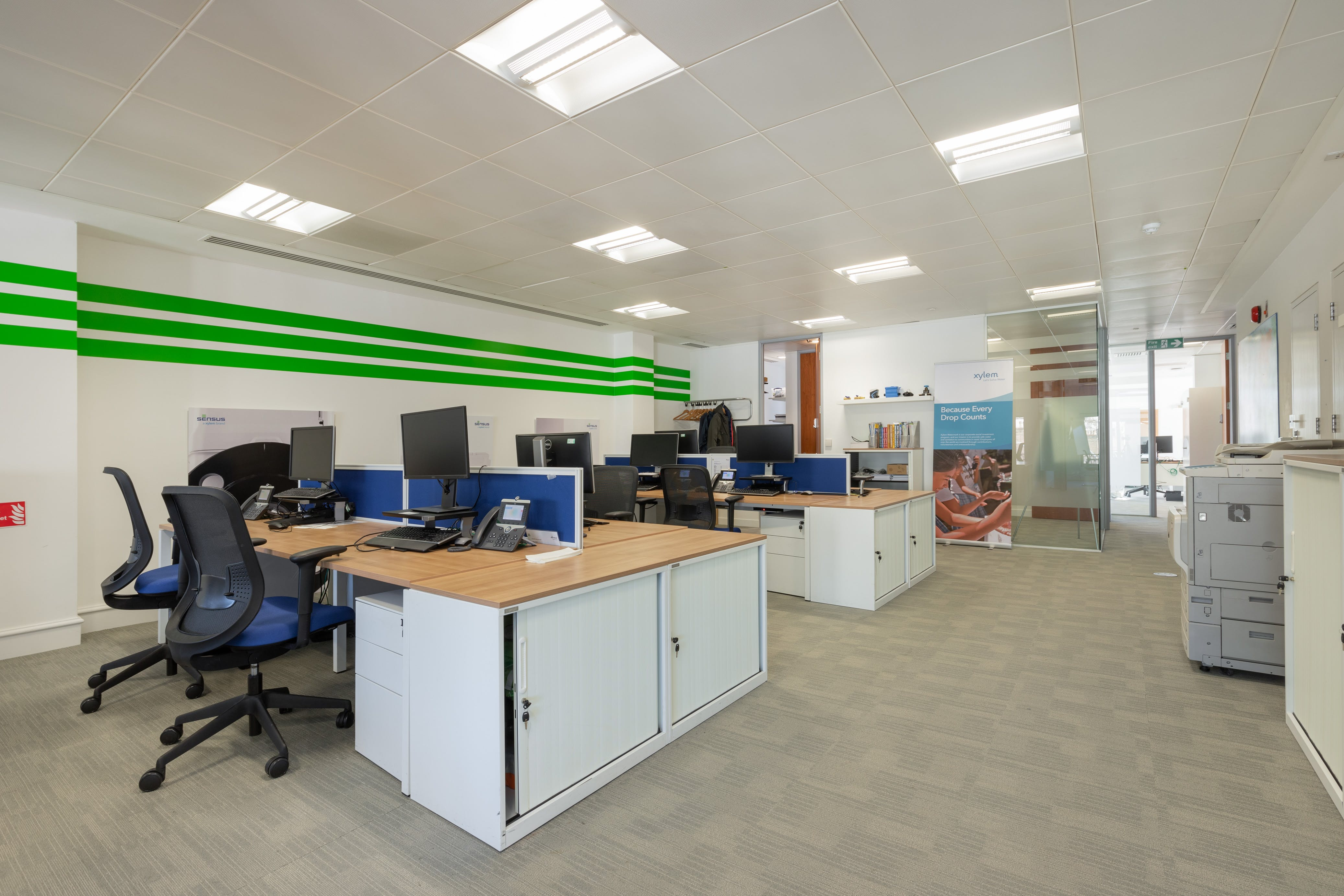210 High Holborn, London, Offices To Let - High Holborn 210F5  4 of 16.jpg