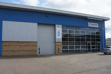 Unit 6 IO Centre, Radway Road, Swindon, Industrial To Let - 6 IO Centre cropped.JPG