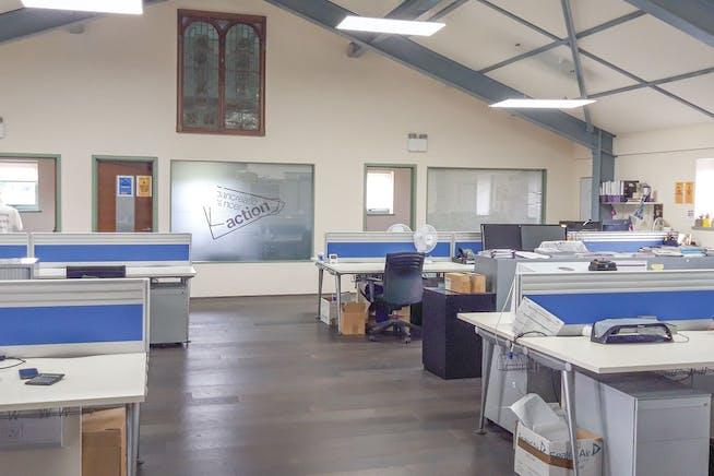 Unit 10, Oakhanger Business Park, Bordon, Offices To Let - unit10_office.jpg