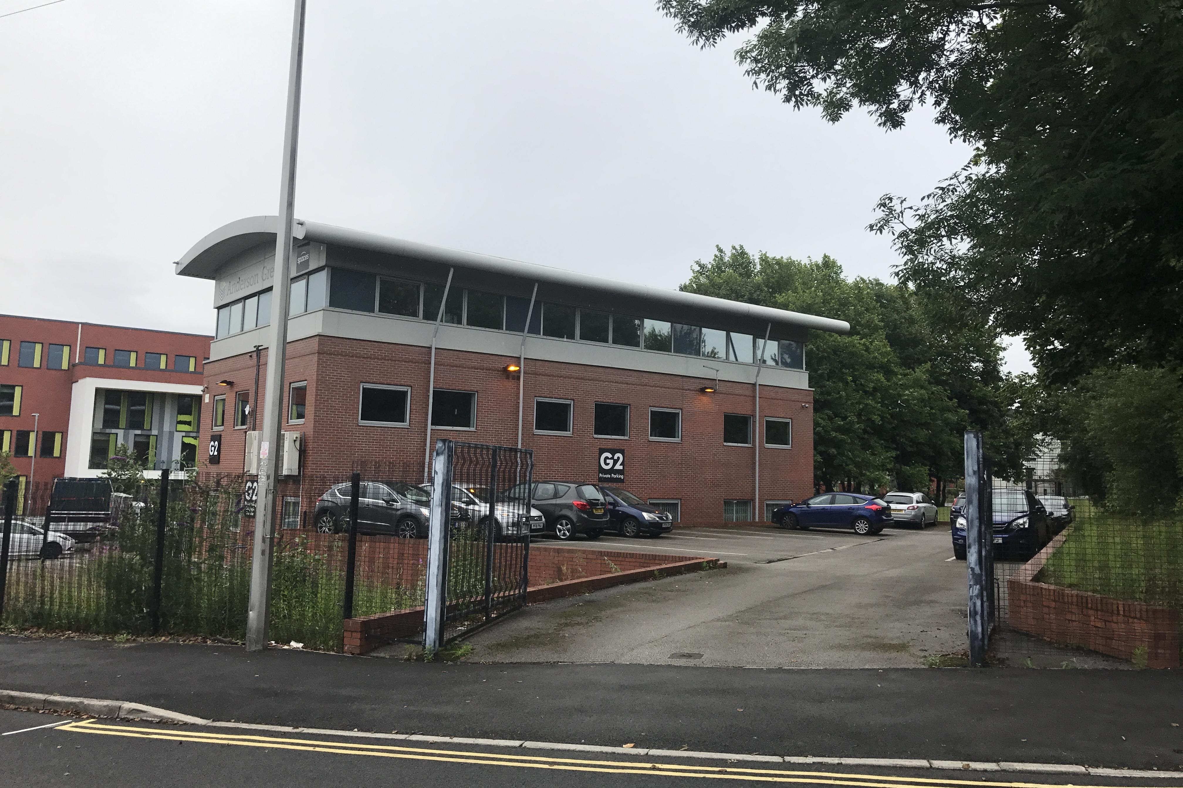 G2, Sheffield Olympic Legacy Park, 14 Leeds Road, Sheffield, Offices To Let - IMG_2859.JPG