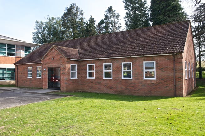 10 Grove Business Park, Maidenhead, Offices To Let - 10 Grove Business Park, Waltham Road, White Waltham, Maidenhead, Berkshire SL6