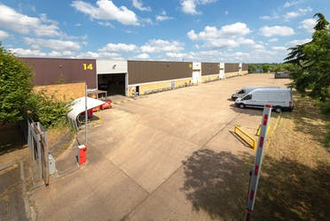Unit 14-17, Hounslow, Industrial To Let - 2021 Units 14  17  HITE  4871.jpg - More details and enquiries about this property