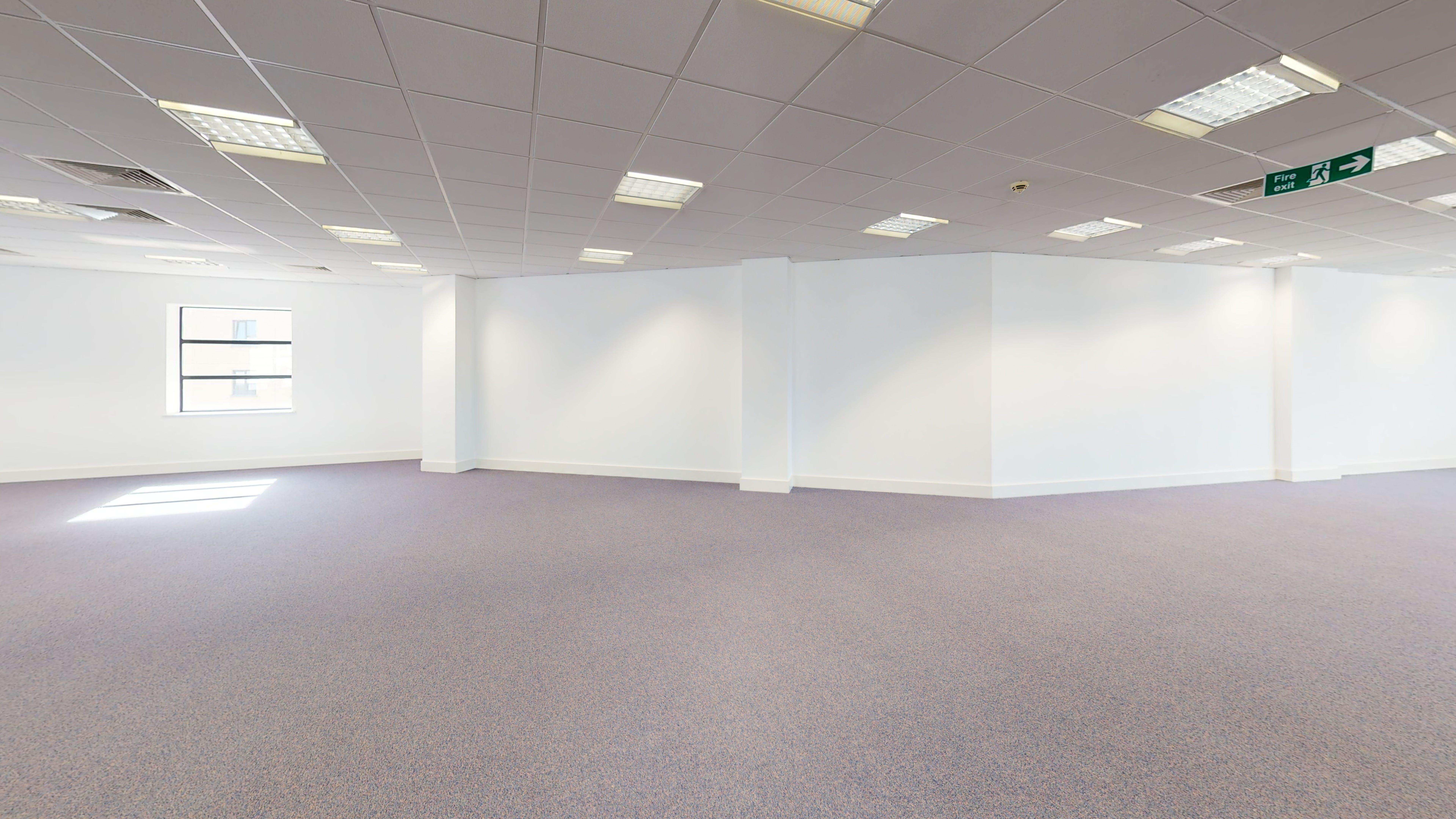 Charlotte Place -  Prestigious Offices Suites, Southampton