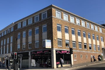 Second Floor, Manor House, Leatherhead, Offices To Let - Manor House Business Centre.jpg