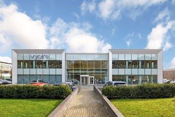 Chineham Gate, Chineham Park, Basingstoke, Office To Let - Chineham Gate  Building 1.jpg