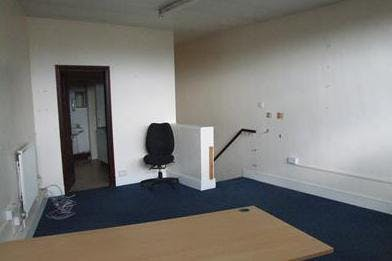 4 Tickhill Road, Rotherham, Retail To Let - Photo