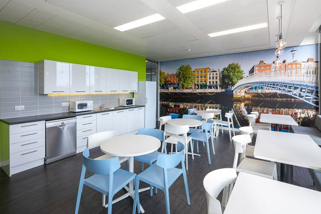 The Translation And Innovation Hub (I-HUB), White City, London, Offices To Let - IHub_027.jpg