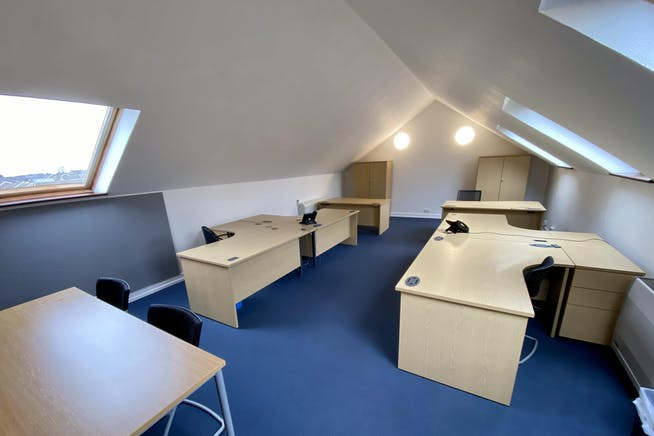 Sanderum Centre, Oakley Road, Chinnor, Office To Let - IMG_1851 2.JPG