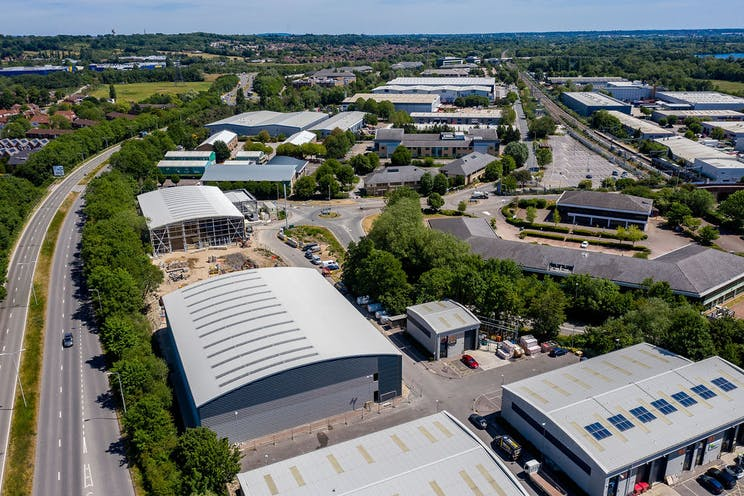 Unit 1 Total Park, Theale, Reading, Industrial To Let / For Sale - TotalPark15.jpg