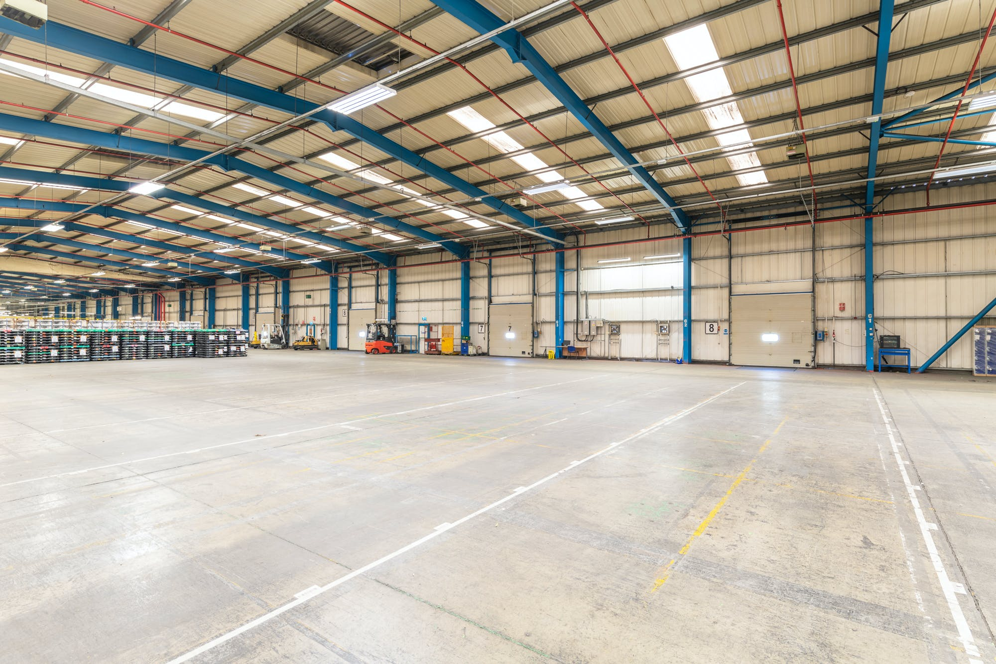 Unit 3 Hunts Rise, Swindon, Industrial For Sale - HondaHuntsRiseSwindon7.jpg