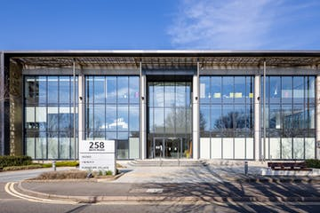 258 Bath Road Central, Bath Road, Slough, Offices To Let - 258a 3.jpg