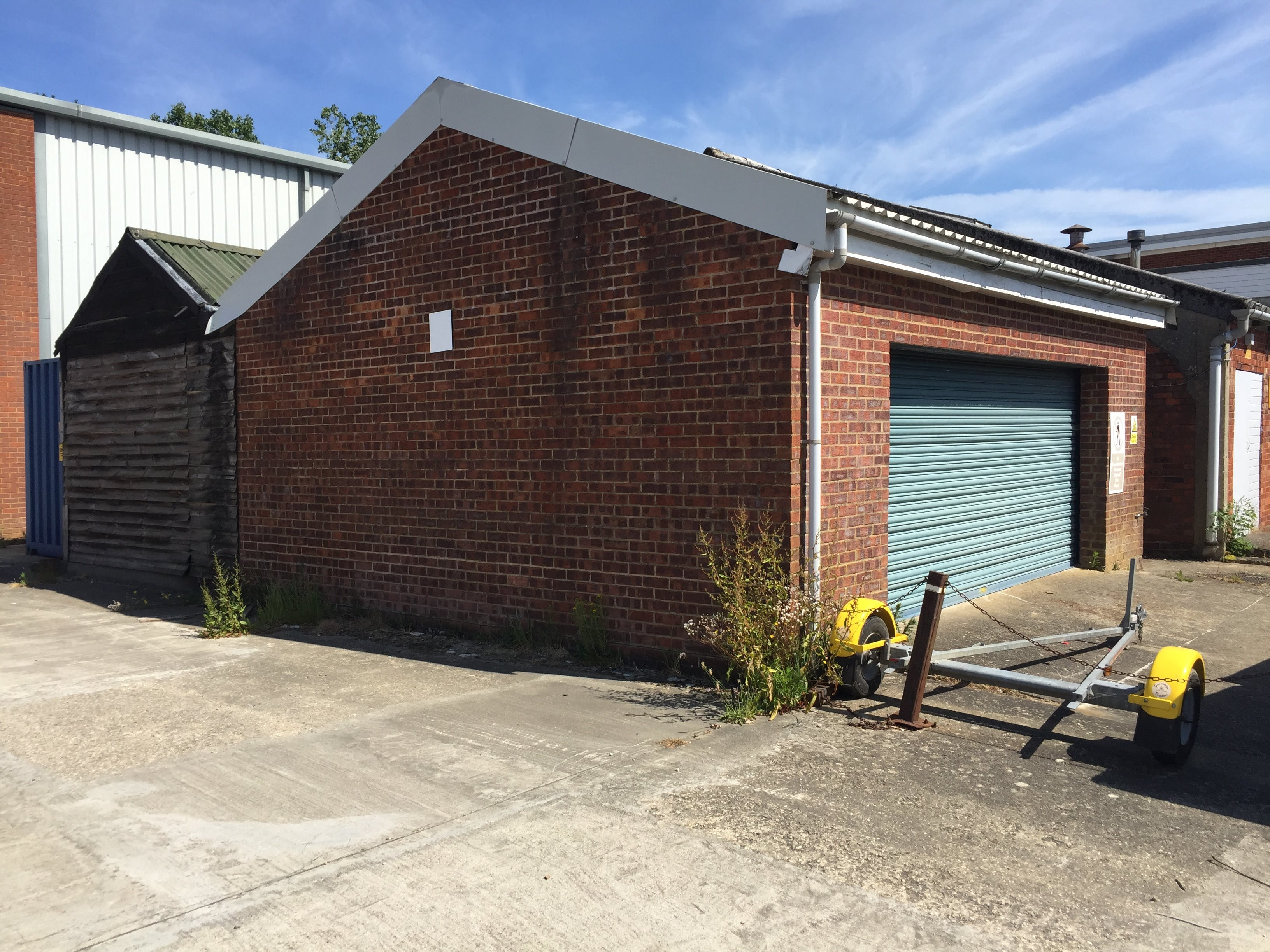 Blacknest House, Alton, Warehouse & Industrial To Let / For Sale - IMG_5893.JPG
