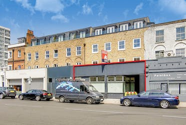 201 - 203 Hackney Road, London, Offices / Retail To Let / For Sale - 201 Hackney .jpg - More details and enquiries about this property